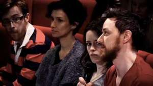 James McAvoy, Claire Foy talk 'Macbeth' - video