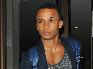 Ashton Merrygold, JLS split, May Fair hotel