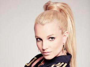 Britney Spears 'Scream and Shout' remix video still