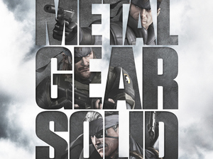 &#39;Metal Gear Solid: The Legacy Collection&#39; artwork