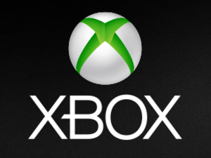New Xbox 720 logo