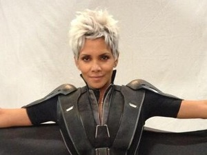 Halle Berry as Storm in &#39;X-Men: Days of Future Past&#39; 