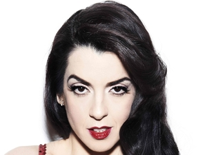 Ruth Lorenzo