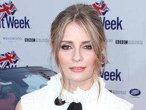 "Mischa Barton, ""A Salute to Old Hollywood Party"" to Celebrate the Launch of BritWeek 2013"