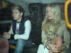 Niall Horan, Laura Whitmore, Whiskey Mist