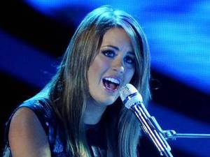 'American Idol' Top 4 performances: Angie Miller