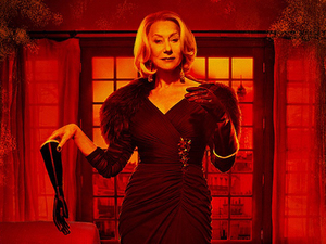 Dame Helen Mirren as Victoria in &#39;RED 2&#39; character poster.