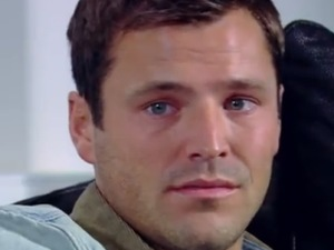 Mark Wright crying on TOWIE
