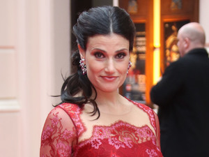 The Olivier Awards 2013: Idina Menzel