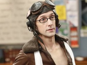 Jim Rash as Dean Pelton in &#39;Community&#39;