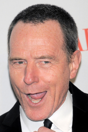 Bryan Cranston, Time Magazine's 100 Most Influential People in the World Gala, New York