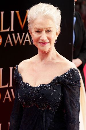 The Olivier Awards 2013: Helen Mirren