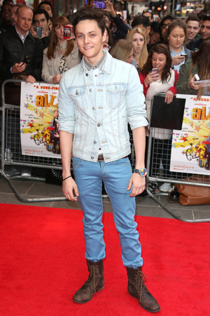 Tyger Drew Honey, All Stars premiere