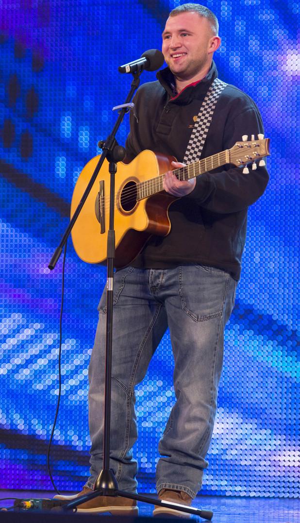 Robbie Kennedy