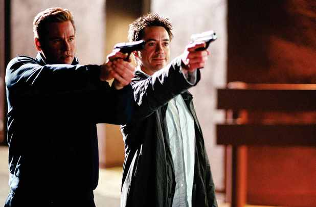Kiss Kiss Bang Bang (2005)