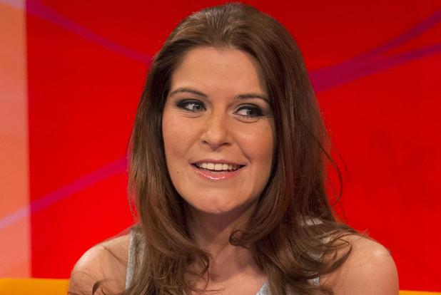 Emmerdale's Gemma Oaten on 'Lorraine Live'