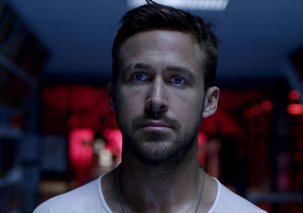 Ryan Gosling in 'Only God Forgives'