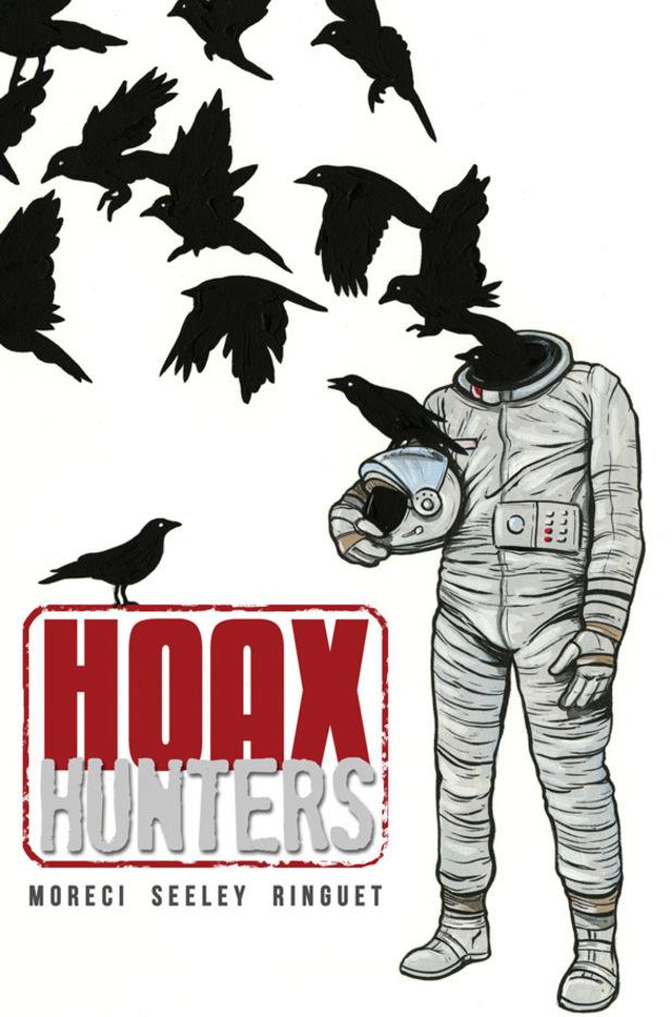 Hoax Hunters