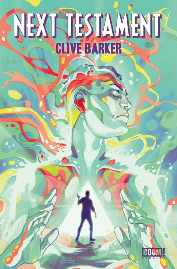 Next Testament by Clive Barker