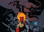 Mignola unveils Hellboy: Midnight Circus