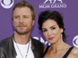 Dierks Bentley, wife having a baby