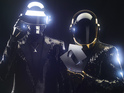 Daft Punk stay at number one with 'Get Lucky' for fourth week