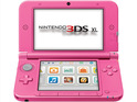 A pink-colored 3DS XL system will be releasing in the UK next month.