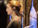 Insurgent, the second novel in Veronica Roth's series, was released last week.