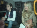 Niall Horan, Laura Whitmore and JLS in today's celebrity pictures.