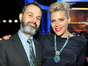 """Busy Philipps says she is """"really excited"""" to be having a second daughter."""