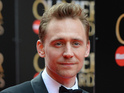 Thor's Tom Hiddleston explains why he is drawn to playing villains.