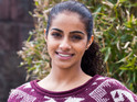 Digital Spy chats to Hollyoaks actress Mandip Gill.