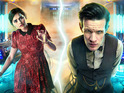 Do you agree with Digital Spy's Geek TV review of Doctor Who?