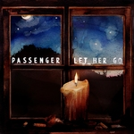 Passenger 'Let Her Go' artwork
