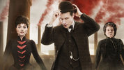 Geek TV: Doctor Who 'The Crimson Horror' leaves us cold