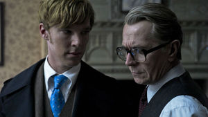 'Tinker Tailor Soldier Spy' full trailer