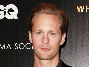 Alexander Skarsgard, What Maisie Knew premiere, New York,