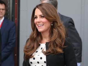 Duchess of Cambridge, Kate Middleton, Warner Brothers studios, Harry Potter, topshop dress