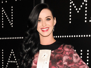 Katy Perry, Catherine Martin and Miuccia Prada Dress Gatsby Opening Cocktail Party, New York, The Great Gatsby