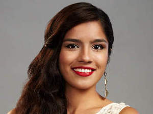 'The Voice' season 4: Cáthia (Catherine Ochoa, Team Usher)