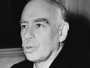Lord John Maynard Keynes,