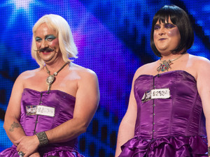 Britain's Got Talent Episode 4: Bosom Buddies