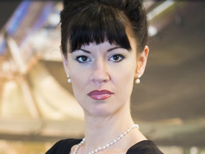 The Apprentice 2013: Rebecca Slater