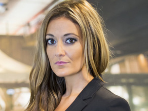 The Apprentice 2013: Natalie Panayi