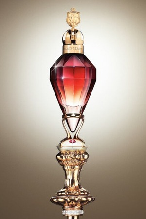 Katy Perry's third fragrance 'Killer Queen'