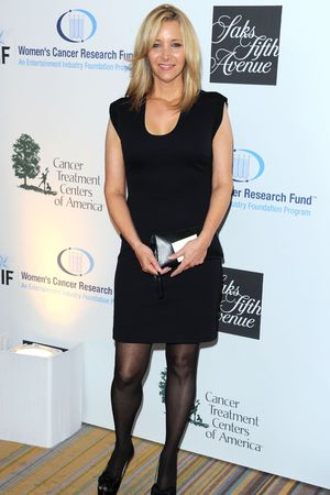 Lisa Kudrow, Women's Cancer Research Fund, Los Angeles, Bruno Mars