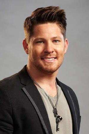 'The Voice' season 4: Justin Rivers (Team Blake)