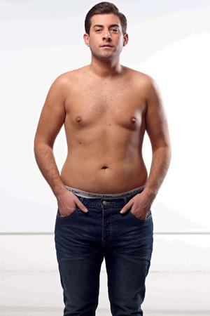 Men's Health's Six-Pack Challenge: Arg