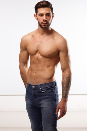Men's Health's Six-Pack Challenge: Charlie King