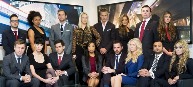 The Apprentice 2013